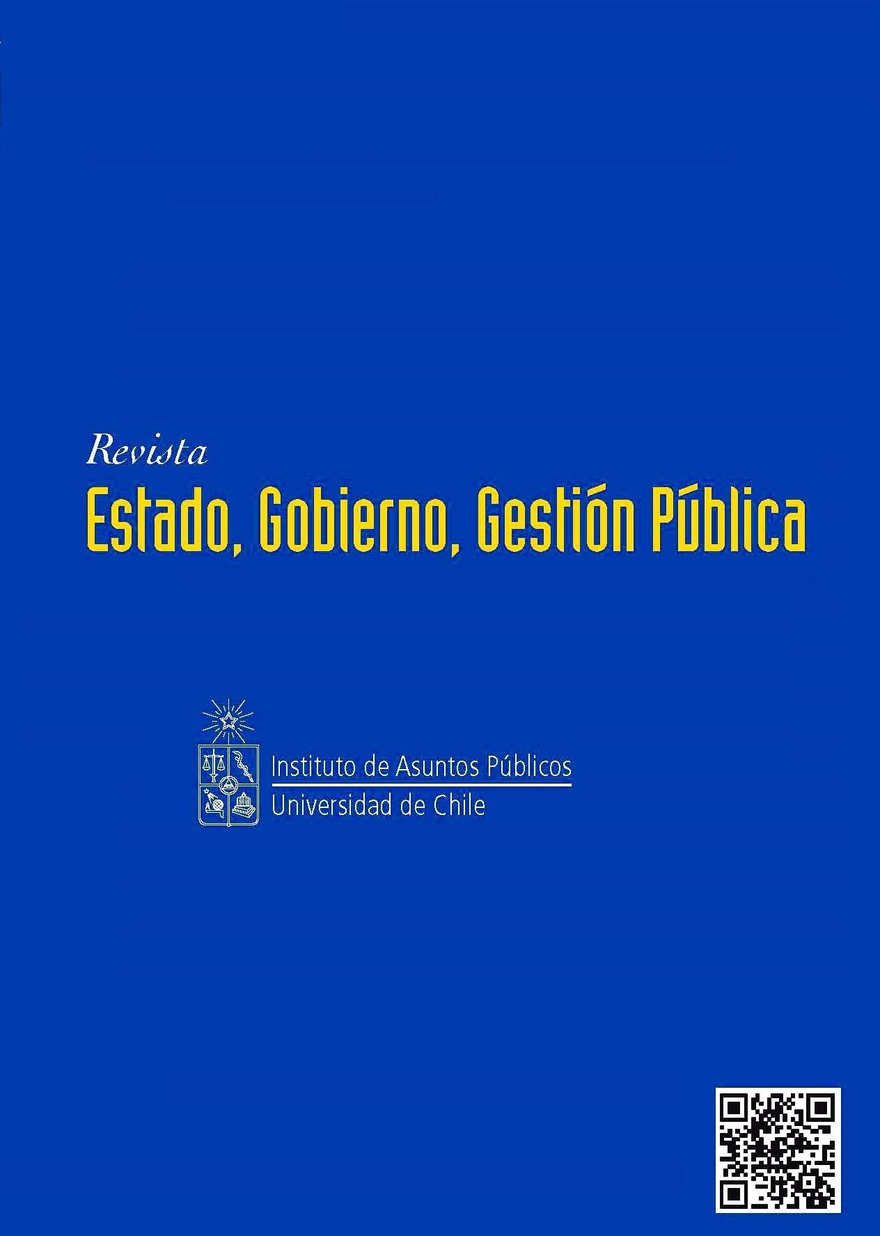 Estado, Gobierno y Gestión Pública
